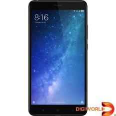 Cửa Hàng Xiaomi Mi Max 2 64Gb Ram 4Gb 6 44Inch Đen Hang Phan Phối Chinh Thức Xiaomi Trực Tuyến