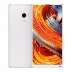 Chiết Khấu Xiaomi Mi Mix 2 128Gb Ram 8Gb Phien Bản Đặc Biệt Gốm Nguyen Khối Trắng Hang Phan Phối Chinh Thức