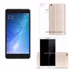Mua Xiaomi Mimax 2 2017 64Gb Ram 4Gb Đen Ốp Lưng Kinh Cường Lực Hang Nhập Khẩu Mới Nhất