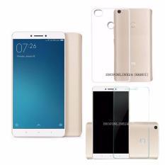 Giá Bán Xiaomi Mimax 2 2017 64Gb Ram 4Gb Vang Ốp Lưng Kinh Cường Lực Hang Nhập Khẩu Xiaomi Mới