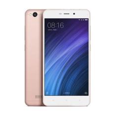 Mã Khuyến Mại Xiaomi Redmi 4A 16Gb 2Gb Ram Vang Hồng Hang Nhập Khẩu Rẻ