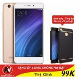 Mã Khuyến Mại Xiaomi Redmi 4A 16Gb Ram 2Gb 2017 Vang Hang Nhập Khẩu Ốp Lưng 3 Mảnh Đen Rẻ