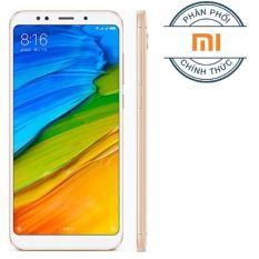 Giá Bán Xiaomi Redmi 5 16G Ram 2G Vang Hang Phan Phối Chinh Thức Tốt Nhất