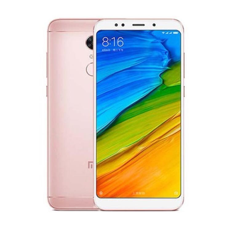 Xiaomi Redmi 5 Plus 32G Ram 3G (Hồng) - Hàng nhập khẩu