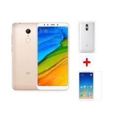 Bán Mua Xiaomi Redmi 5 Plus 32G Ram 3G Vang Ốp Lưng Cường Lực Hang Nhập Khẩu Trong Hà Nội