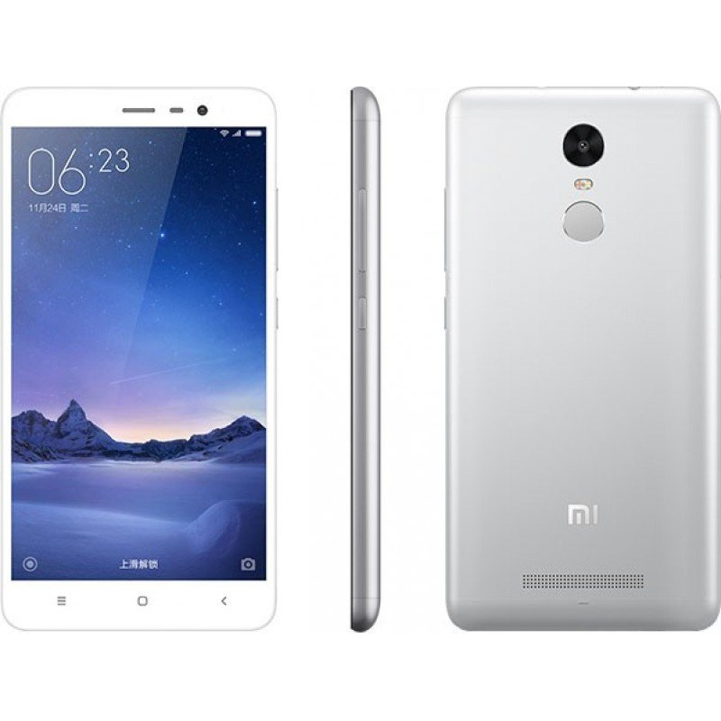 Xiaomi Redmi Note 3 16Gb Ram 3Gb