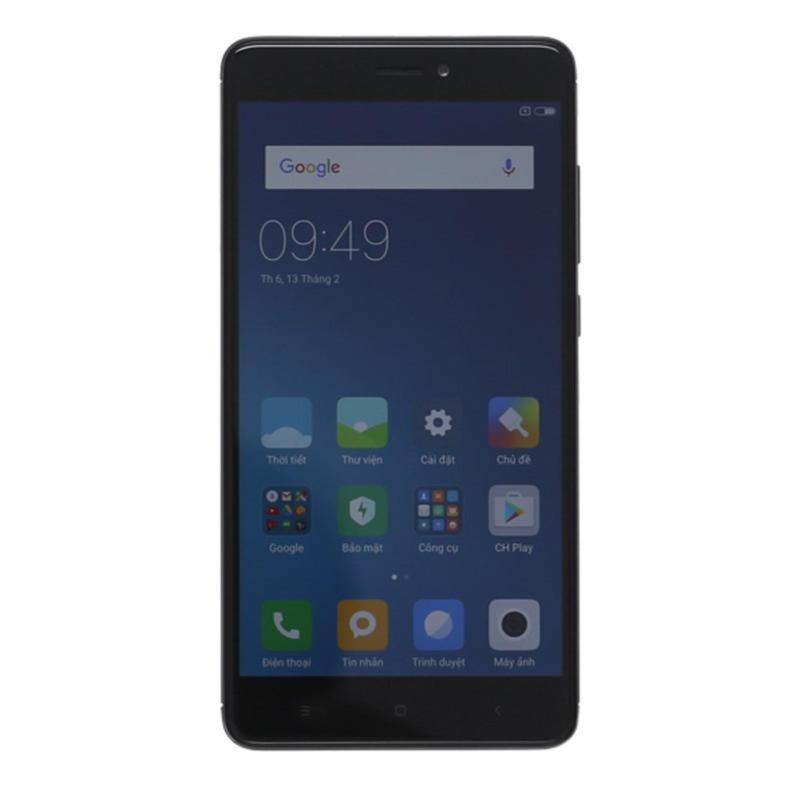 Xiaomi Redmi Note 4 32GB - Hãng Phân phối chính thức