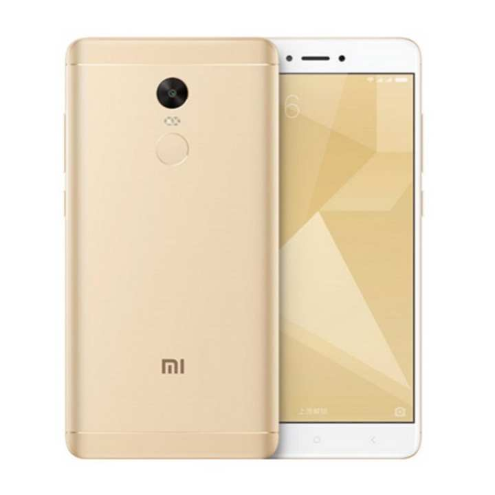 Xiaomi Redmi Note 4 32GB Ram 3GB (Gold)