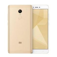 Bán Xiaomi Redmi Note 4 3Gb 32Gb Snapdragon 625 Vang Hang Phan Phối Chinh Thức 32Gb Xiaomi Trực Tuyến