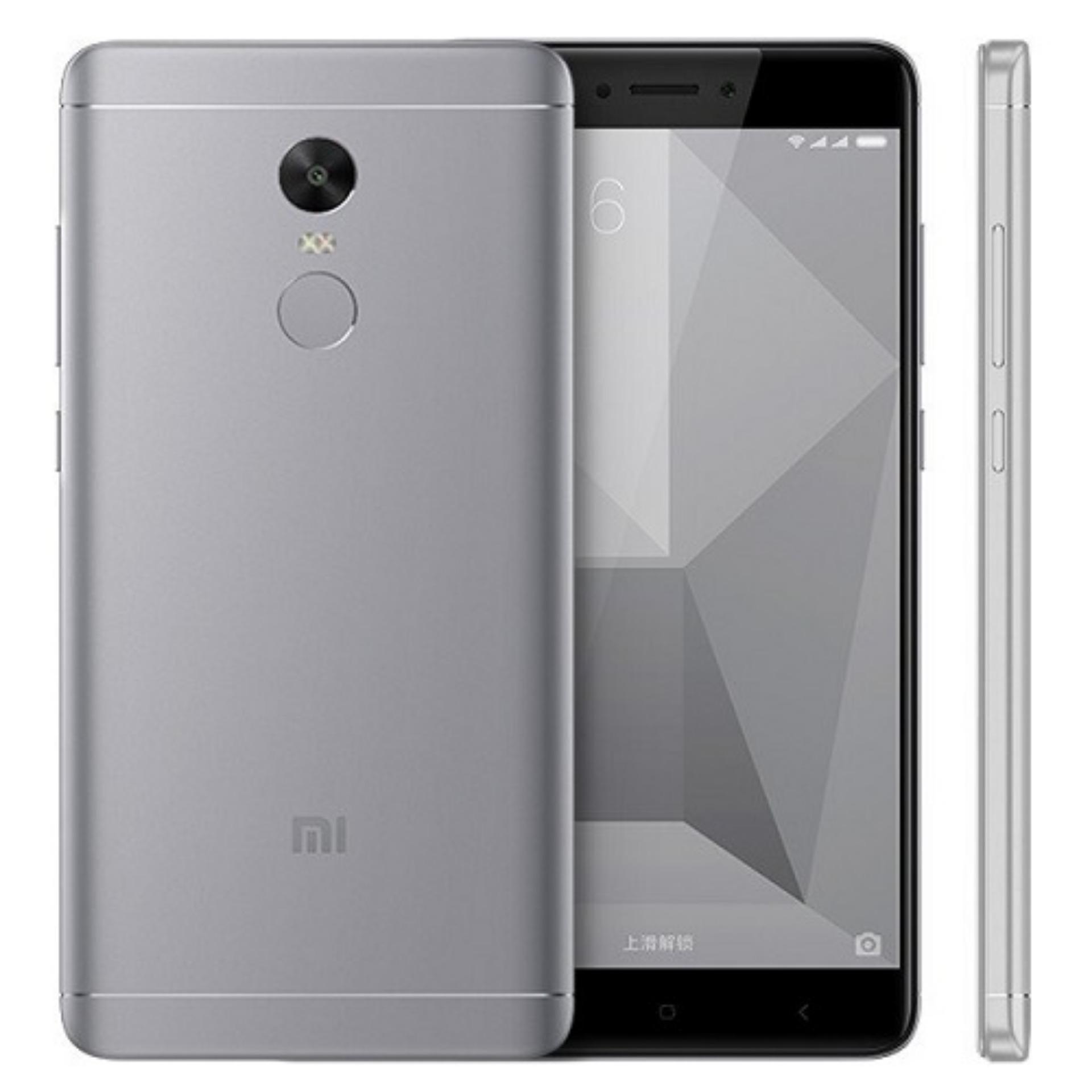 Xiaomi Redmi Note 4 Ram 3G Chip Snapdragon 625