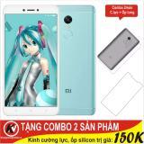Giá Bán Xiaomi Redmi Note 4X 32Gb Ram 3Gb Khang Nhung Xanh Ngọc Cường Lực Ốp Silicon Hang Nhập Khẩu Xiaomi Hà Nội