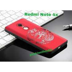 Giá Bán Xiaomi Redmi Note 4X 625 Redmi Note 4 Tgdđ 625 Ốp Lưng 3D Họa Tiết Rồng Cao Cấp 3D Hà Nội