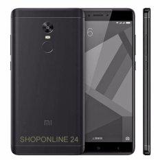 Mã Khuyến Mại Xiaomi Redmi Note 4X Ram 3Gb Rom32Gb Đen Nham Hang Nhập Khẩu