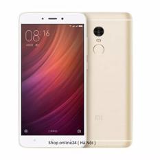 Mua Xiaomi Redmi Note 4X Ram 3Gb Rom32Gb Vang Hang Nhập Khẩu Trực Tuyến