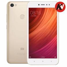 Giá Bán Xiaomi Redmi Note 5A 32Gb Ram 3Gb Vang Hang Nhập Khẩu Xiaomi Tốt Nhất