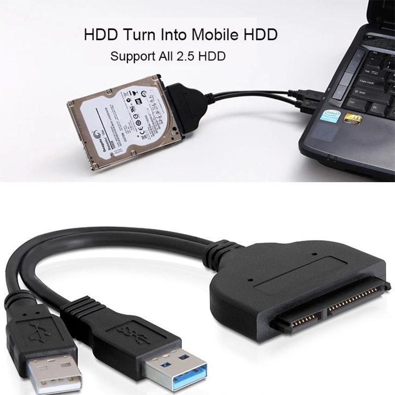 Bảng giá Bộ cáp chuyển ổ cứng YBC USB 3.0 qua 2.5 inch SATA cho  SSD & Ổ CỨNG-quốc tế Phong Vũ
