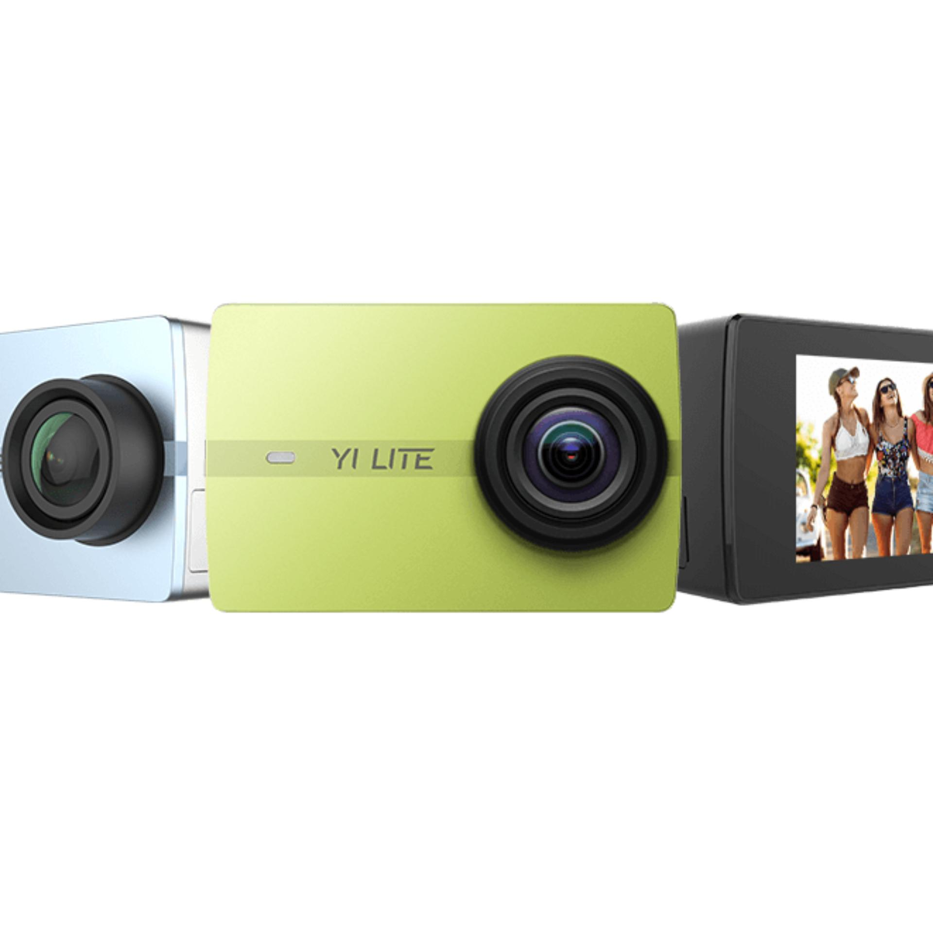 Yi Lite Actione Camera