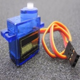 Yika 9G SG90 Micro Servo motor RC Robot Helicopter Airplane Control Car Boat