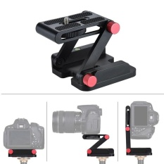Bán Z Shape Retractable Camera Quick Release Plate Panoramic View Camera Head Mount Accessory Intl Trực Tuyến Trong Trung Quốc