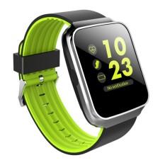 Hình ảnh Z40 Đồng Hồ Thông Minh MTK2502 Bluetooth V4.0 Giám Sát Nhịp Tim Đo Huyết Áp-quốc tế