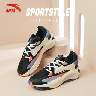Giày sneaker thể thao nữ Anta X-Game 822118083 thumbnail