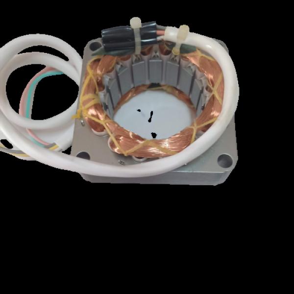 Stator 46 - sa quạt - sa quạt hữu thành - Stator quạt