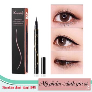[Mua lẻ với giá sỉ] Bút kẻ mắt nước Lameila không trôi hàng chính hãng Waterproof Liquid Eyeliner Pen thumbnail