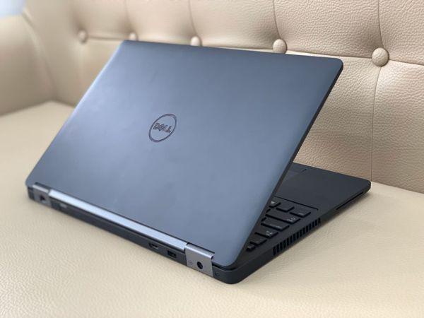 Bảng giá laptop dell e5570 core i5-6300u ram 8gb ssd 256gb vga rời màn full hd Phong Vũ