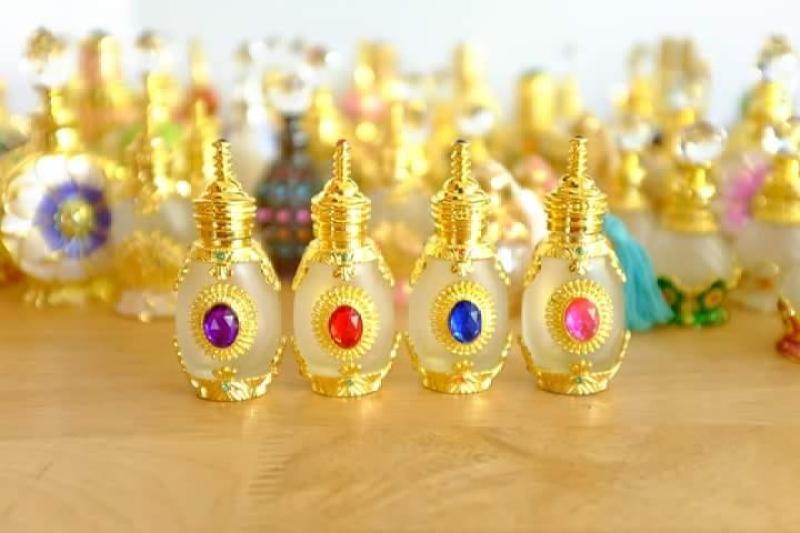 Tinh dầu nước hoa Dubai Rasaya