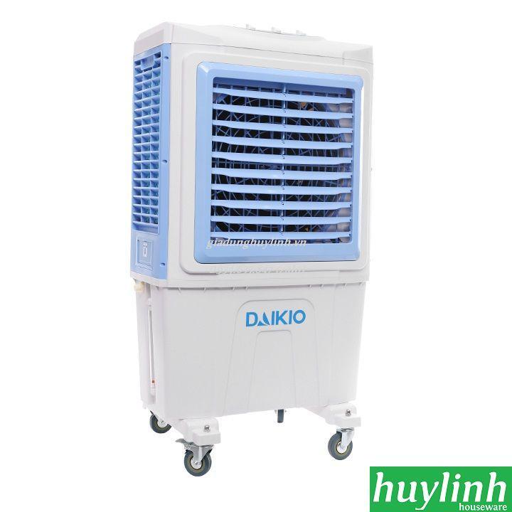 Bảng giá Máy làm mát cao cấp Daikio DKA-05000A (DK-5000A) - (30 - 40m2)