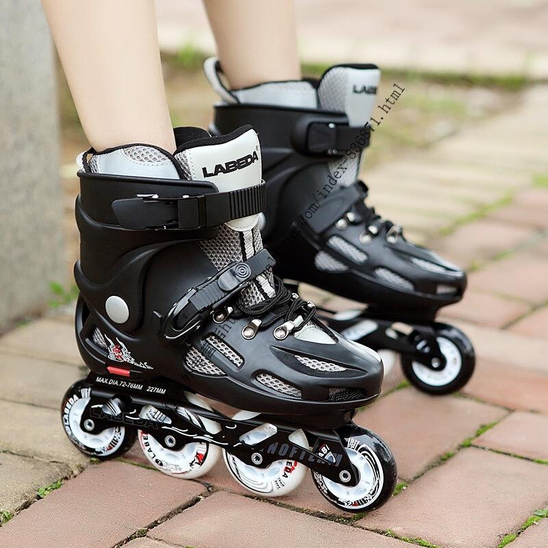 Mua giày patin nam , địa điểm bán giày trượt patin,giày trượt có bánh,mua giày trượt patin ,chọn ngay giày trượt patin labeda size từ 36 đến 43.có khóa an toàn,chắc chắn,bảo hành và phân phối toàn quốc