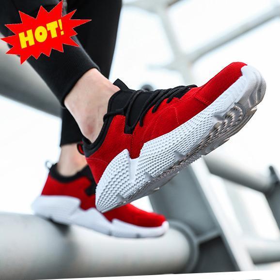 Giày Sneaker Nam Siêu Hot 2019 B1 - Hot Trend 2019