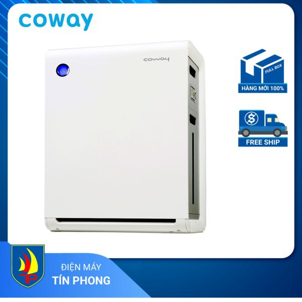 [HCM] Máy lọc không khí và tạo ẩm Coway APM-1010DH