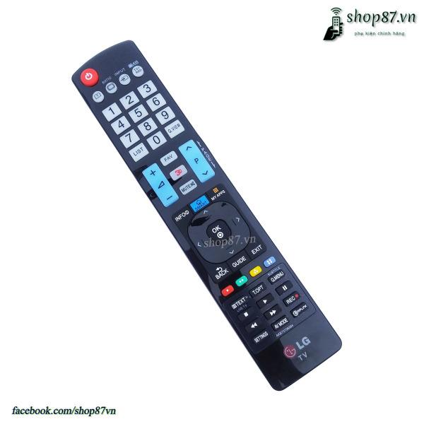 Bảng giá Remote điều khiển tv LG smart chính hãng AKB