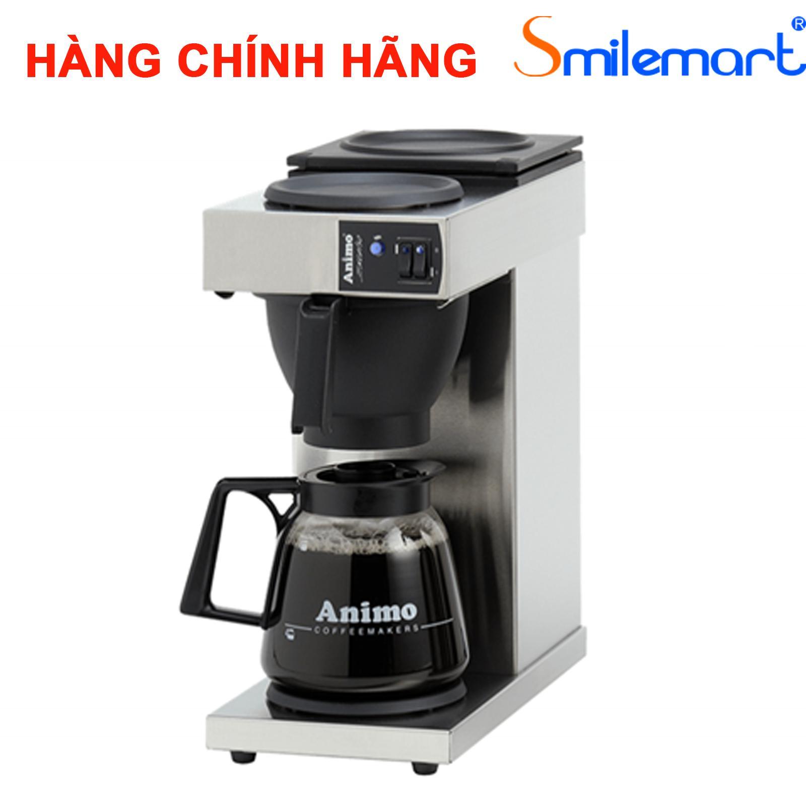 Máy pha cà phê Animo EXCELSO 1.8L