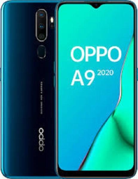 điện thoại CHÍNH HÃNG Oppo A9 2020 2sim (8GB/128GB), Bảo hành 12 Tháng
