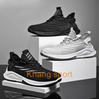 Giày nam sneaker đế cao su Khang Sport giày thể thao nam G639 2