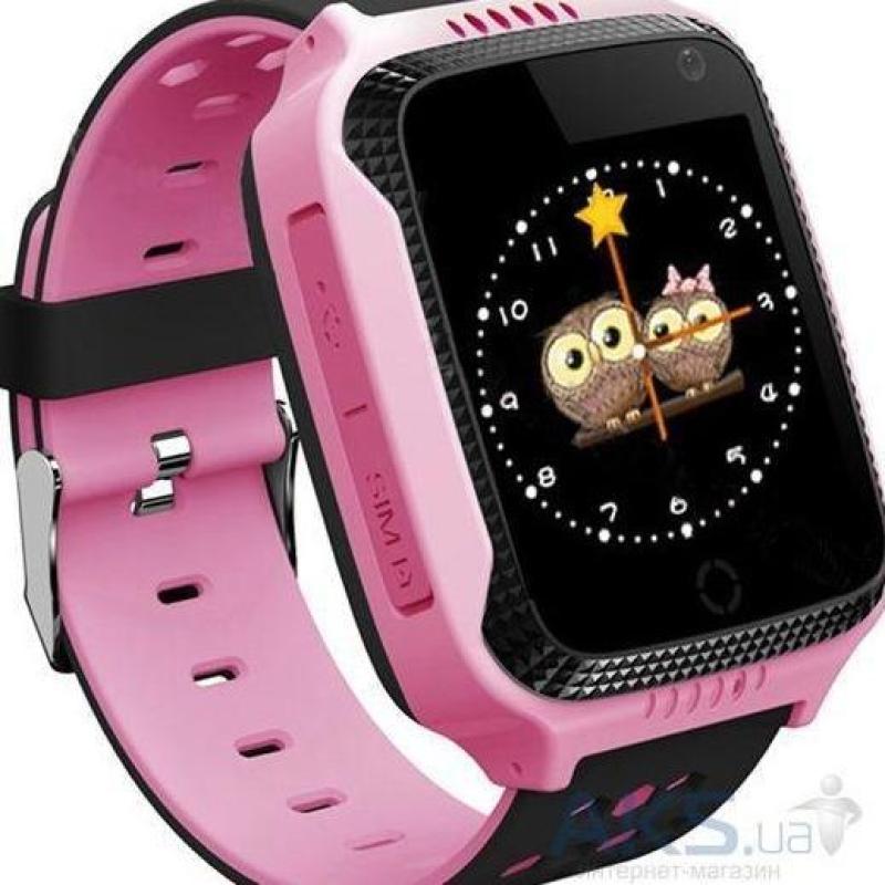 Nơi bán Đồng hồ định vị cho trẻ em Smart Watch Tracker2