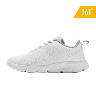 Giày Thể Thao Nữ 361 Độ Giày Chạy Nữ Lưới Thoáng Khí Nhẹ Chống Sốc Thông Thường 681832280 thumbnail