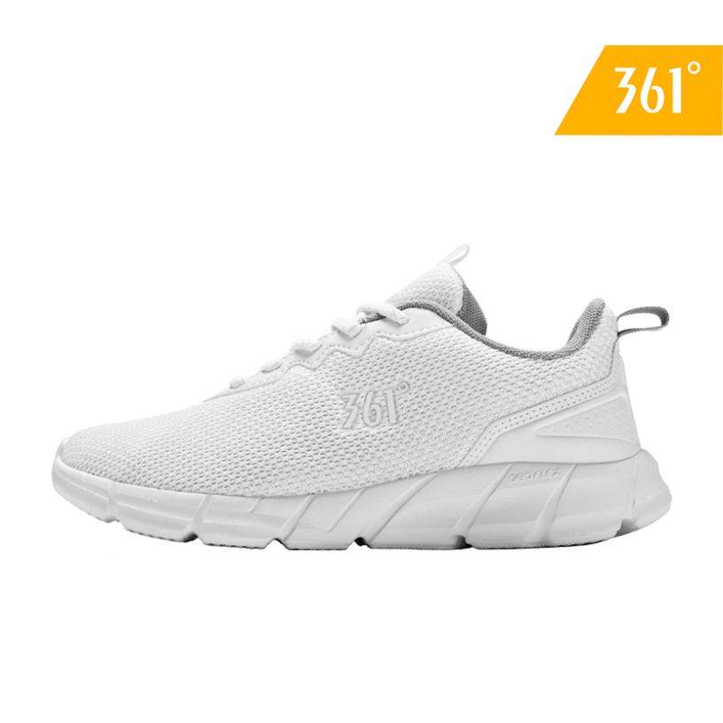 361Degrees Giày Thể Thao Nữ, Giày Chạy Thoáng Khí, Nhẹ, Hấp ,Thụ Sốc Dành Cho Nữ 681832280 giá rẻ