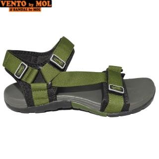 Giày sandal nữ đi học hiệu Vento NV4538BXL thumbnail