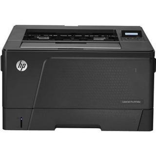 Máy in HP Laserjet Pro M706N thumbnail