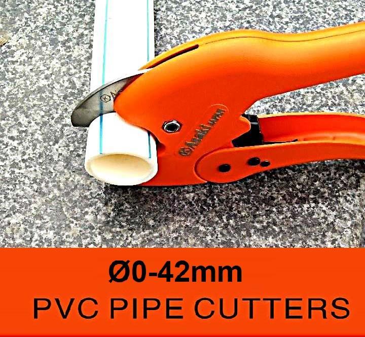 Kéo cắt ống nhựa 42mm Asaki AK-0082