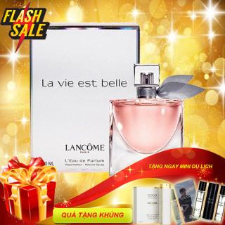 Nước hoa nữ La Vie Est Belle EDP 75ml-Lưu hương trên 18h thumbnail