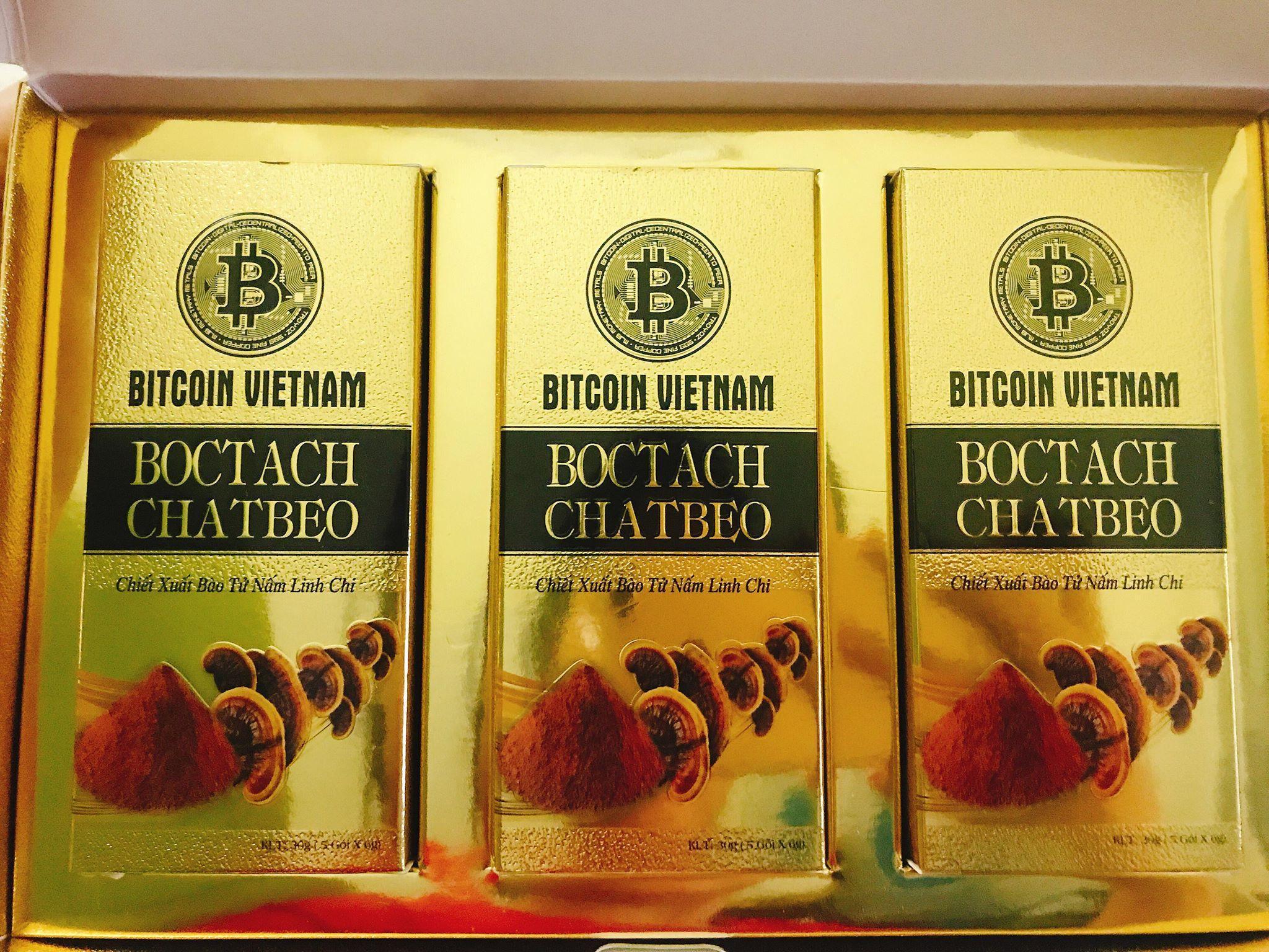 Boctach Chatbeo Giảm Cân Cực Nhanh Từ Nấm Linh Chi - Hộp 15 Gói Có Giá Cực Tốt