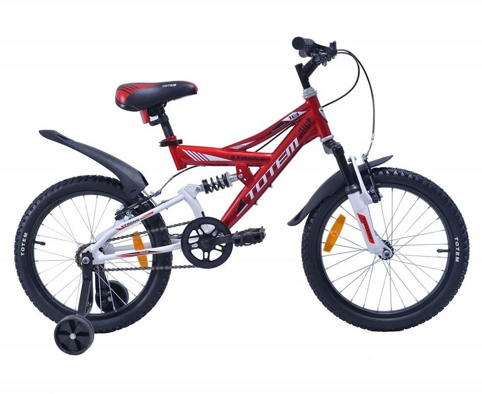 Mua xe đạp trẻ em  TOTEM 912 16″ (5-8 tuổi)