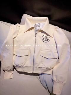 áo khoác da nữ ,phong cách croptop trẻ trung năng động thumbnail