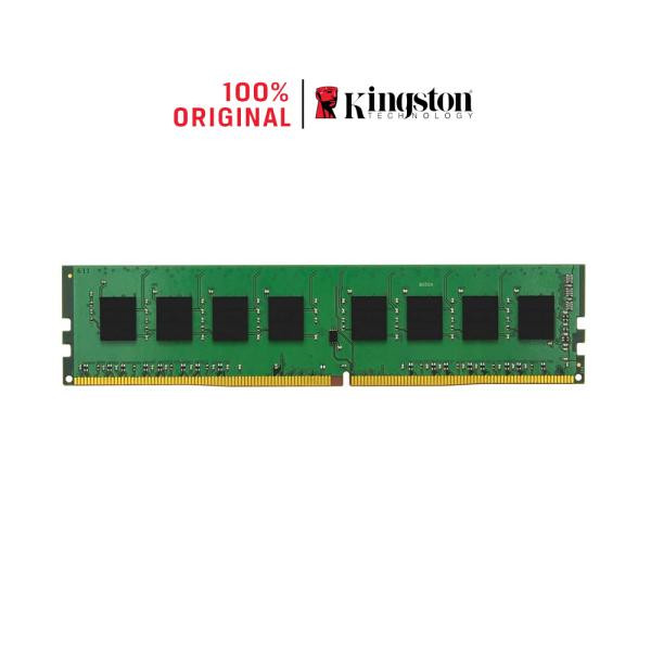 Bảng giá RAM PC Kingston ValueRAM DDR4 2666MHz 16GB PC Memory KVR26N19S8/16 Phong Vũ