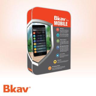 [Chính Hãng] Phần mềm bảo vệ điện thoại Bkav Pro Mobile - Hàng chính hãng - Hỗ trợ kỹ thuật 24 7 thumbnail