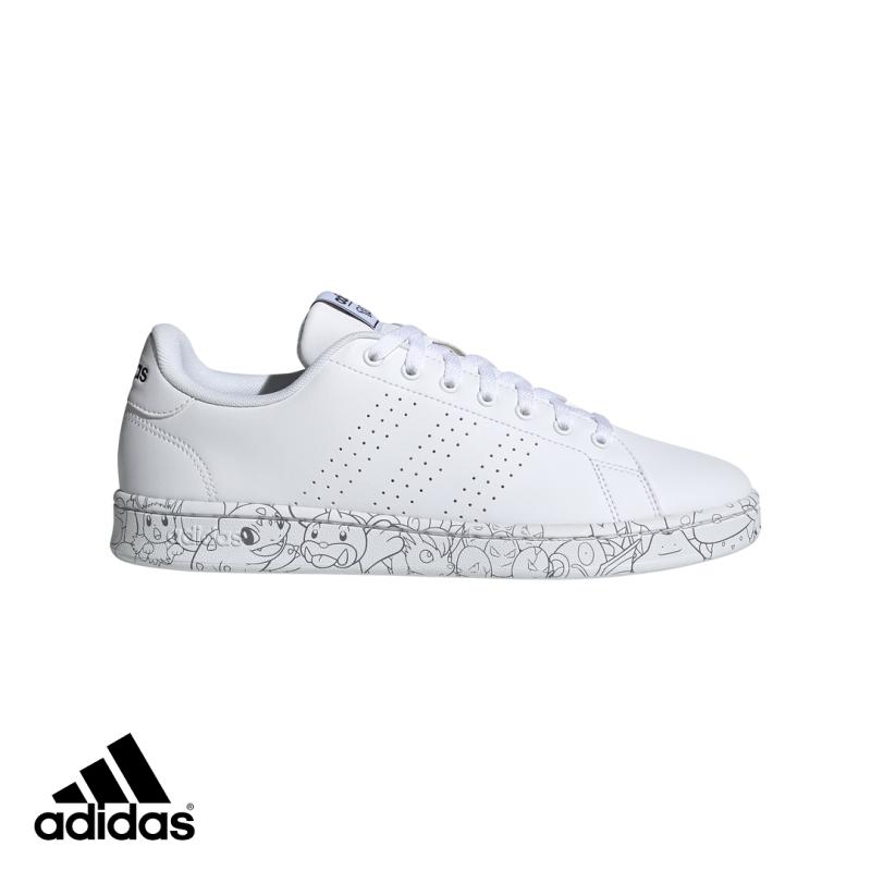 Bảng giá adidas Giày thể thao tennis nam ADVANTAGE EH1110